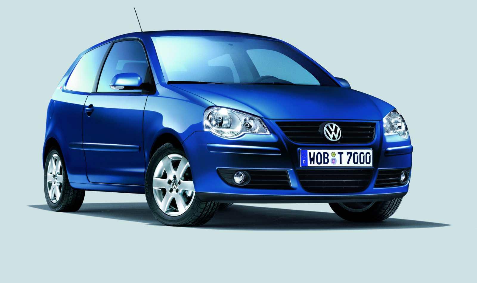 Volkswagen Polo Руководство По Эксплуатации